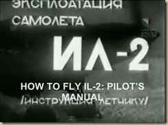IL-2 Training Film