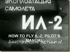 IL-2 Training Film
