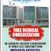 Free medical consultation at Divine Medical Center