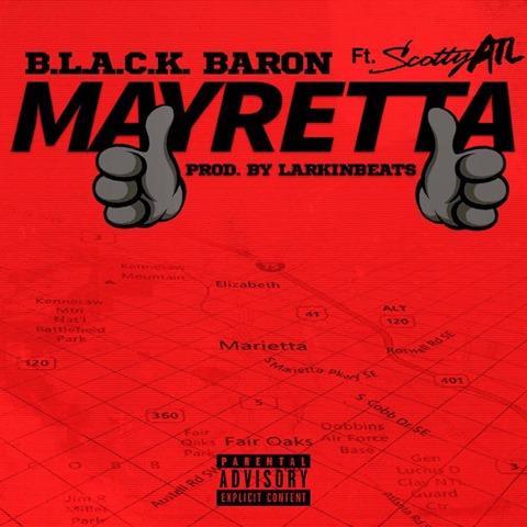 Mayretta