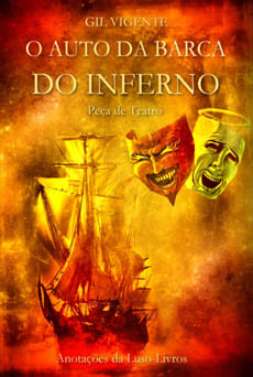 Auto da Barca do Inferno pdf epub mobi download