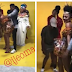 "Shaproper: Mc Galaxy features Collins, Nina's ex boyfriend and BBNaija's Ifu Ennanda in his ""Fine Girl"" music video [Photos]"