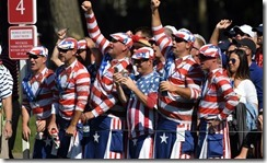 RYDER CUP IMAGES III