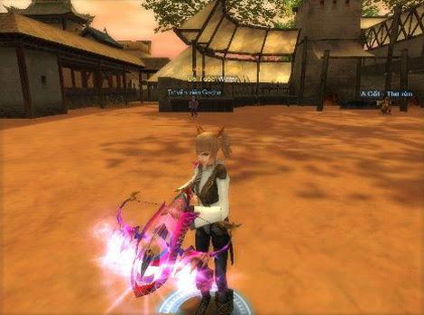 Con Đường Tơ Lụa: Game thủ truy tìm vũ khí tối thượng 2