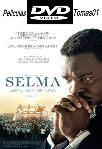 Selma: El poder de Un Sueño (2014) DVDRip