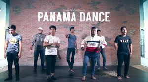 Apa Itu Panama Dance