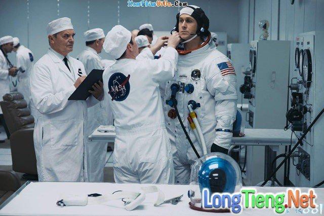 Xem Phim Bước Chân Đầu Tiên - First Man - phimtm.com - Ảnh 3