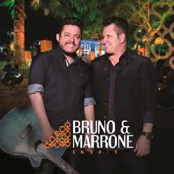 CD Bruno e Marrone - Ensaio (Torrent) download