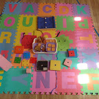 Square Day (Playgroup) 16.09.2015