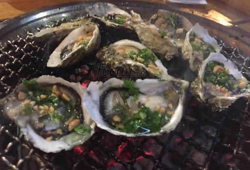 Tổng hợp nhà hàng ăn Buffet ngon giá rẻ tại Sài Gòn