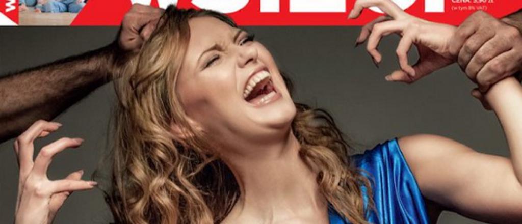 Polish magazine decries 'Islamic rape' of Europe