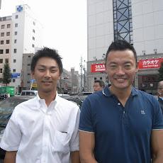 中田宏前横浜市長