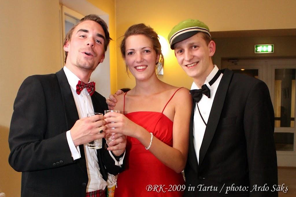 46. Balti Rahvaste Kommers / 46-th Commers of Baltic Fraternities - BRK2009_t037.JPG