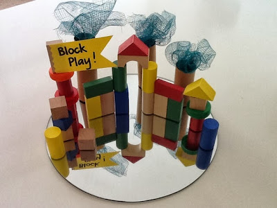 Blocks Spiel