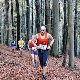 Berglauf Veckerhagen 2013