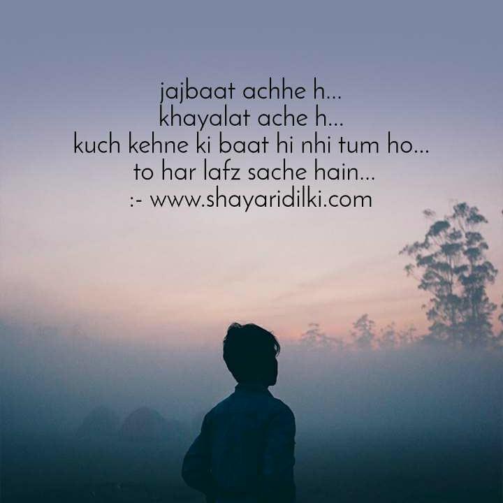 shayaries hindishayari sad shayari love shayari