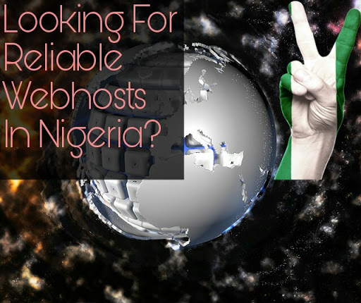 Recommended Web Hosting Companies in Nigeria 1