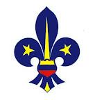 Emblema Asociacion Scout de Colombia