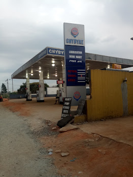 chibyke filling station