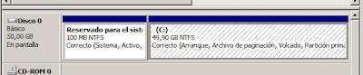 Ampliar tamaño de disco duro en VMware ESX, ESXi, vSphere