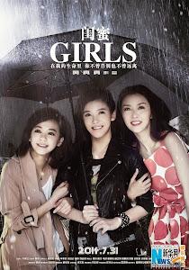 Bạn Thân - Girls poster