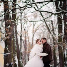 Wedding photographer Mariya Khorzunova (maria-sky). Photo of 04.11.2016