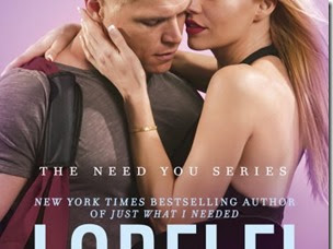 Review: All You Need (Need You #3) by Lorelei James