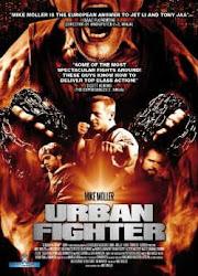 Urban Fighter - Võ sĩ đường phố