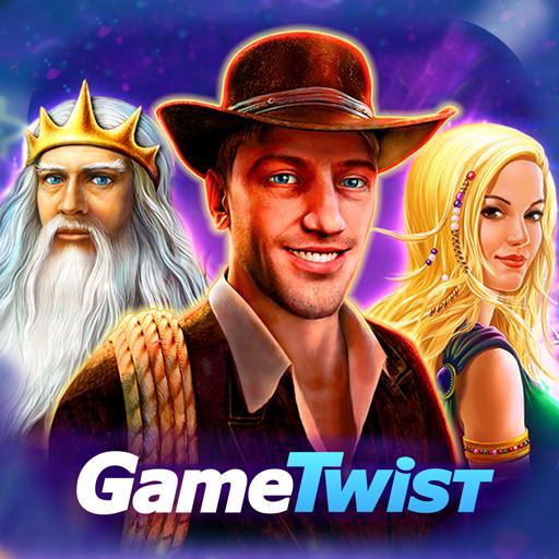 GameTwist 777: Free Slots & Casino games