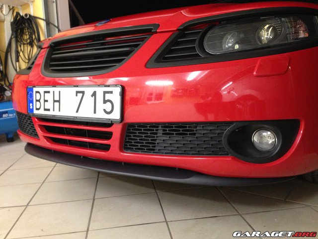 Also Similar Item At Maptunparts Car Body External Spoilers Bodykit 91412 Saab Turbo X Front Spoiler Although Not In Stock
