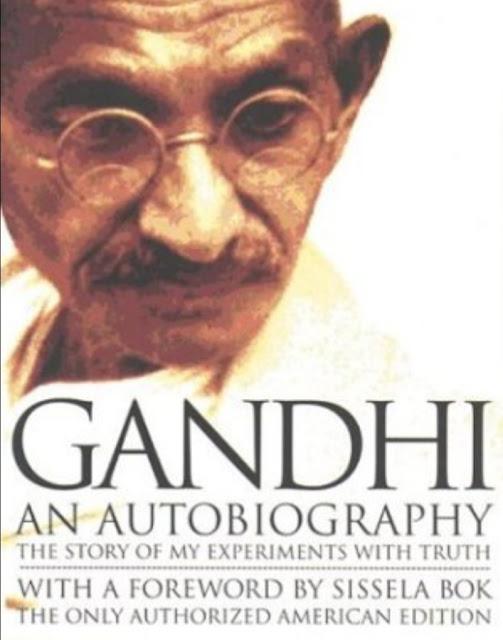 Ebook Biografi Mahatma Gandhi