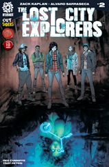 The Lost City Explorers 002-000