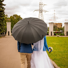 Wedding photographer Maksim Panteleev (MexMaro). Photo of 30.07.2014