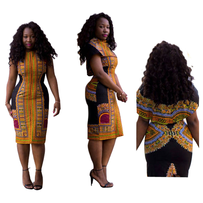 AMAZING  WORK DRESS FOR SOUTH AFRICAN LADIES 1