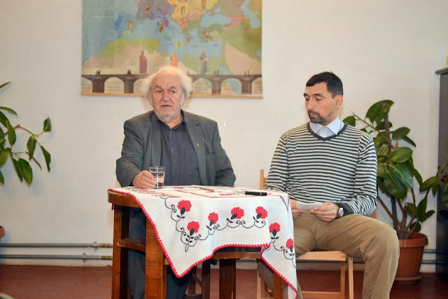 Dr. Pavel Chirila - Exista un stil de viata ortodox - (31)