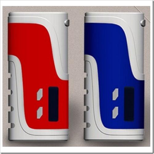 pioneer4you ipv400 tc box mod thumb%25255B2%25255D - 【MOD】Pioneer4u iPV400 200W TC BOX MOD【200W対応のクールなコンパクトモデル】