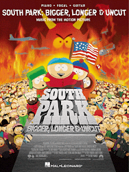 South Park- Bigger, Longer & Uncut - Thế Giới Ảo