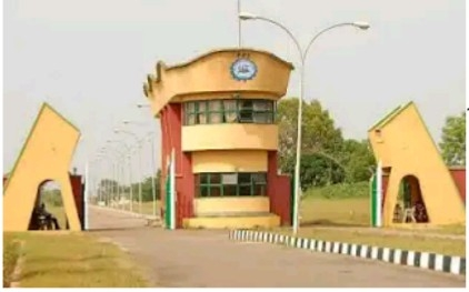 Federal Polytechnic Ilaro 2020/ 2021 Full -Time Admission Into Higher National Diploma ( HND )