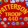 Patterson Troop 440 Eagle Scout Ceremony