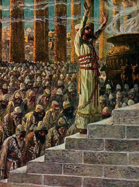 Solomon Assem, King Solomon