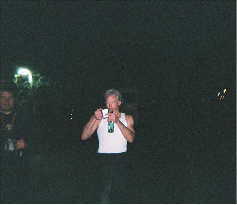 2006 - Odd Ball