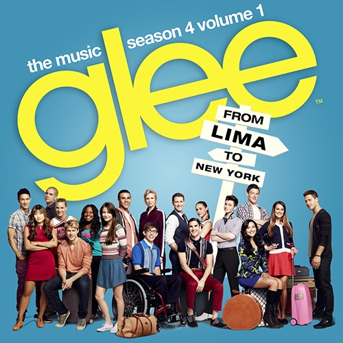 Glee Cast - Don't Dream It's Over Lyrics