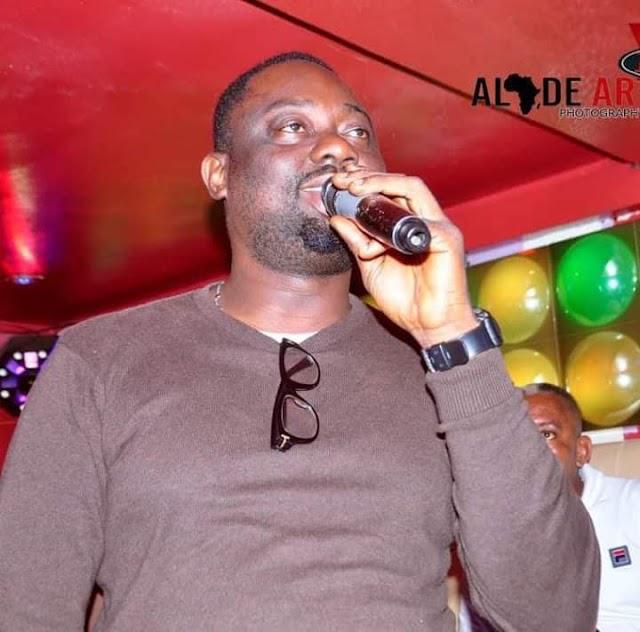 Top Socialite Toksbaba Sets Up Own Company, Ends Partnership With Invogue Nite Club ~Omonaijablog