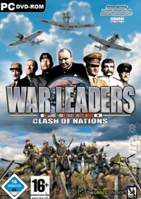 War Leaders: Clash of Nations - Review-Walkthrough By Shawn Oaks
