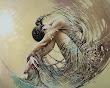 Sorrow Fantasy Girl