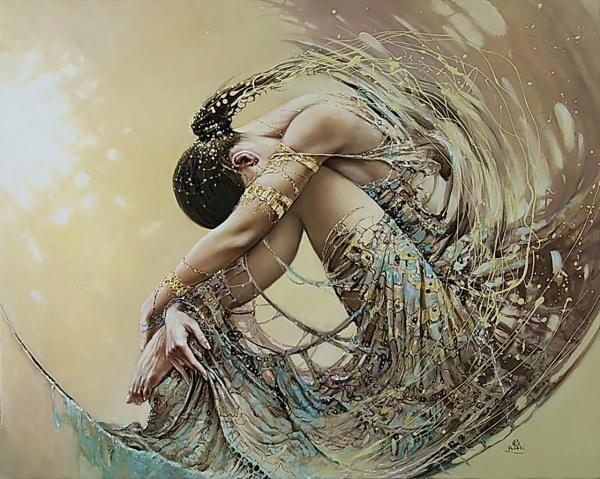 Sorrow Fantasy Girl, Magic Beauties 1