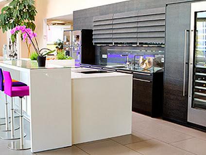 Plana küchen  Impressionen aus dem PLANA Küchenland in Darmstadt-Weiterstadt