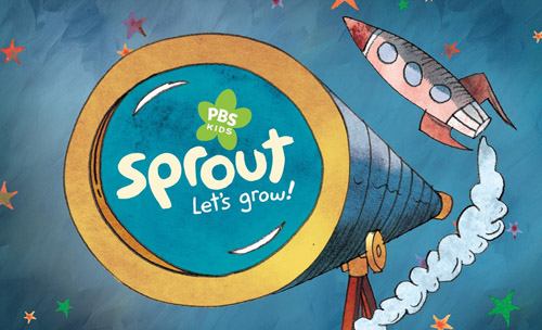 NoCo Coupon Clippers: PBS Kids Sprout: 20 FREE Kids Songs
