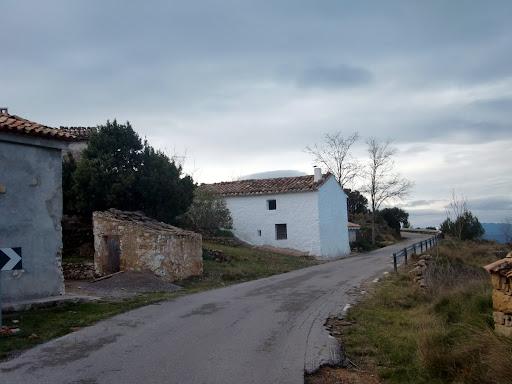 Senderismo: Fanzara - Sant Joan de Penyagolosa