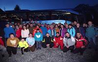 Skifahrt 2016 Gruppenfoto